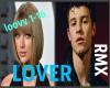 1-16 Lover rmx