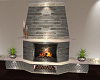 *MM*royal fireplace 2