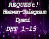 D! Heaven-Telegram DHT