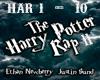 Harry Potter Rap2 part1