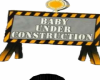 Maternity ! Head sign