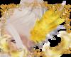 Goddess Head Wings