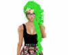 Green Braid