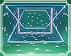 Laser Glow Tunnel Aqua/B