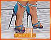 ! Girl Show Heels