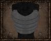 Ebony Outlaw Chest Armor