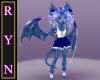 llRYNll: Blue Dragon Kid