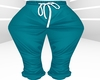 Teal Sweats L