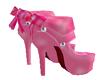 Pink Heels Loretta