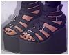 Kaia Boots Black