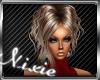 NIX~Dahlia Blonde