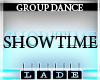 Group ShowTime Dance