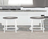 BASCOM KITCHEN STOOLS