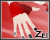 !Zei!Jyx Noel Gloves