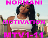 Normani-Motivation
