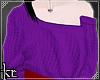 *KR* Sweetheart Purple