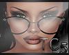 Nerd glasses F