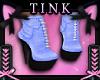 Blue | Smitten Boots