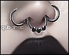 Steel Nose Rings