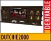D2K-TV wall