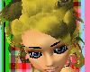 bb* gold nanase hair
