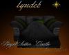 RoyalSetter Blanket Sofa