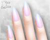 Y' Kawaii Uni Nails