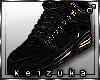 !The Fighter | Kicks [M]