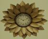 ☺ Floral Clock