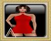 (AL)AliceDress Red SL
