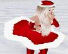 Add Christmas Skirt