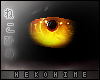 [HIME] Ghost Eyes M/F