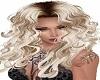 Sexy Wavy Blond Hair