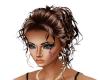 Hair Choclate Lizzy Perm