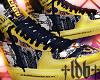 ULTRA Kickz | Yellow