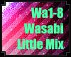 Wasabi-little mix