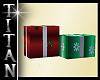 TT* Christmas Gift Boxes