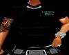 LACOSTE Black Shirt