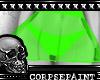 Goth Fishnet Skirt G