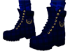 Student boots