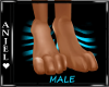 Ae AnySkin Paws/M