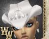 *WW Cowgirl Hat Sparkle
