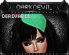 DD|evil Perfect Hat
