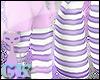 -CK- Diamond Hoove SockM
