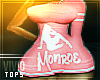 (ViO) Monroe XBM
