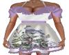 Viola Spring  Dress