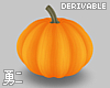 Y' Drv. Pumpkin