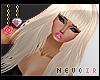 ❂ Minaj 3 Blonde