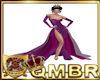 QMBR TTG Fusha&Purple