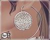 Macy Oriental Earrings